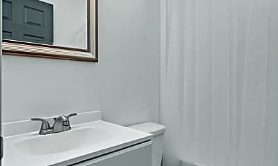 Bathroom, 1681 Suburban Ave, 1