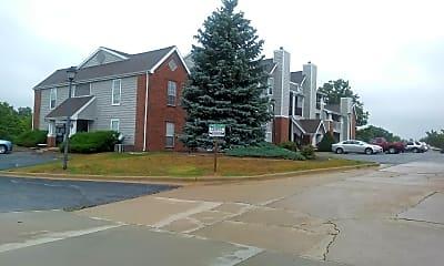 Goose Creek Apartments, 1