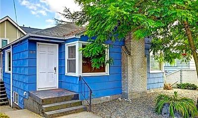 Building, 1405 N Northgate Way, 0
