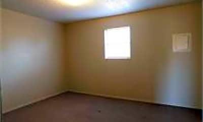 Bedroom, 3109 S 14th St, 2