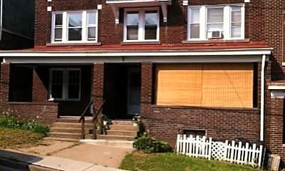 Building, 1531 Dormont Ave, 0