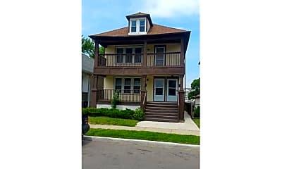 Building, 168 Bondie St, 0