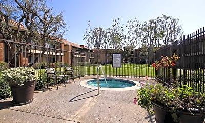 Pool, Casa Monterrey Apartment Homes, 2