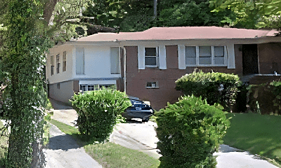 Building, 2732 Oldknow Dr NW, 1