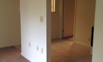 Bedroom, 1415 G St, 1