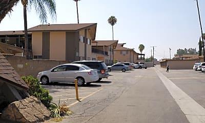 Del Rosa Isle Apartments, 1