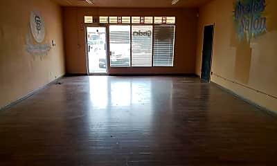 Living Room, 2049 California St, 2