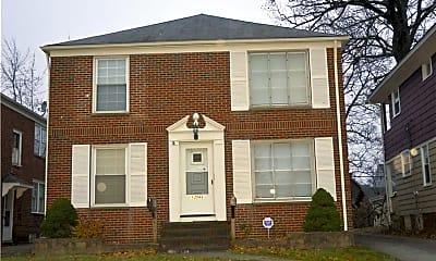Building, 13566 Cedar Rd, 0