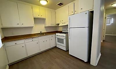 Kitchen, 1214 Bell St, 1