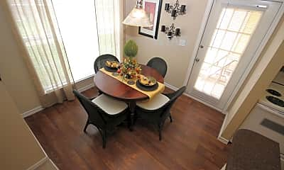 Dining Room, 3787 Perrin Central Blvd, 1