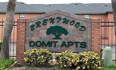 Brentwood, 1