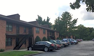Highgate Springs Apartments, 2