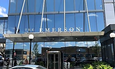 The Emerson, 1