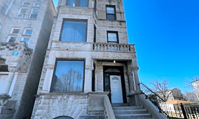 Building, 1124 S Richmond St, 0