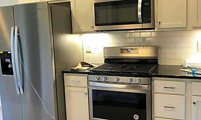 Kitchen, 4207 Lennox Drive, 1
