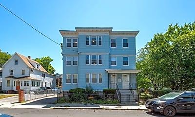 Building, 124 Selden St, 2