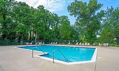 Pool, 40475 Gleneagle, 2
