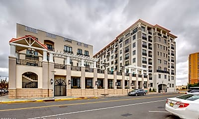 Building, 1501 Ocean Ave 2803X, 1
