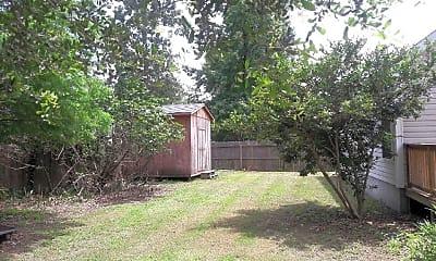 Patio / Deck, 796 Bunkhouse Dr, 2