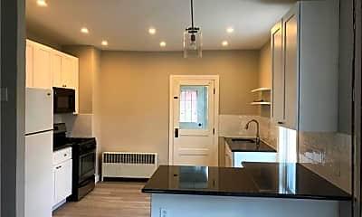 Kitchen, 423 Buchanan St, 1