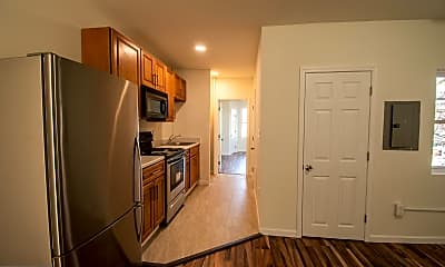 Kitchen, 1707 Belfield Ave 2ND, 1