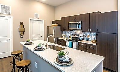 Kitchen, Aliso Briargate Apartments, 1