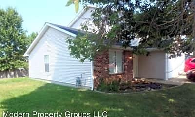 Building, 3609 Prescott Dr, 1