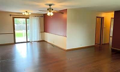 Living Room, 604 E 25th Ave, 1