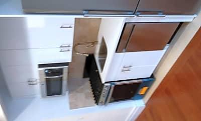 Kitchen, 208 W 10th St, 1