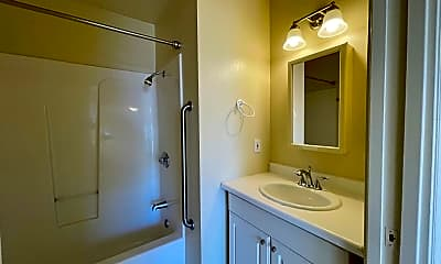 Bathroom, 1356 Calistoga Ave, 2