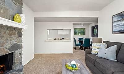 Living Room, Windrush, 1