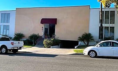 Building, 631 E Orange Grove Ave, 1