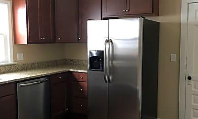 Kitchen, 104 N Salisbury St, 1