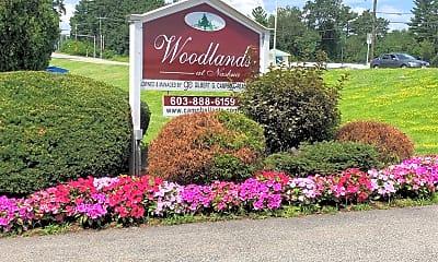 Woodlands At Nashua, 1