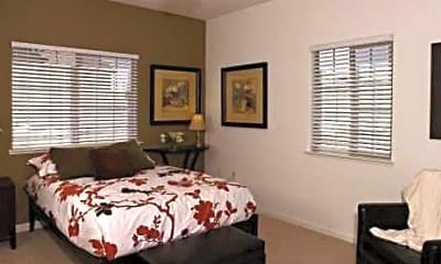 Bedroom, Parks Grove, 2