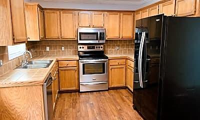 Kitchen, 105 Height St, 1