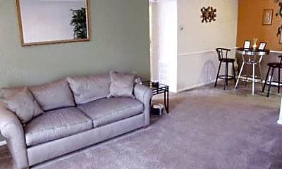 Living Room, 17103 Imperial Valley Dr, 1