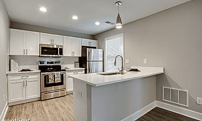 Kitchen, 1067 Pitts Rd, 1