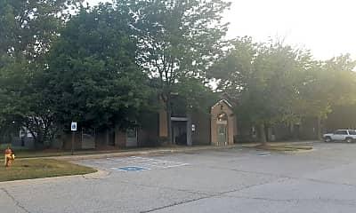 Cardinal Terrace, 0