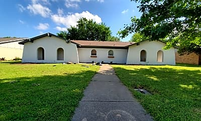 Building, 7714 Mary Dr, 1