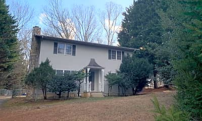 Building, 518 Eliada Home Rd, 1