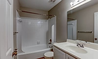 Bathroom, Highpoint at 5900, 2