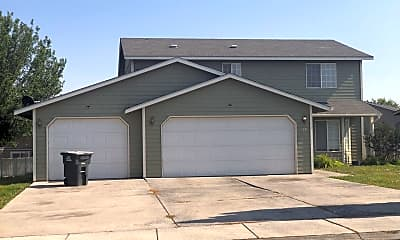 Building, 813 W Windrose Dr, 0