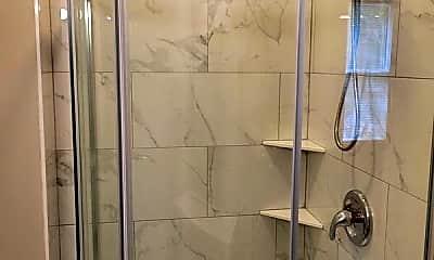 Bathroom, 215 S. Church Street, Unit B, 2