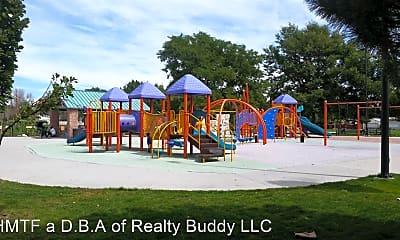 Playground, 1625 Joliet St, 2