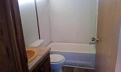 Bathroom, 9 Wayne Way, 0
