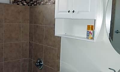 Bathroom, 1118 Rosemary St., 2