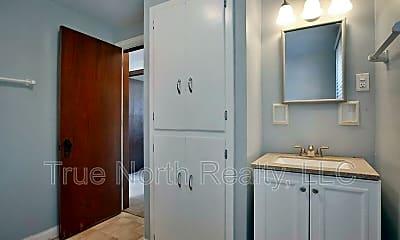 Bathroom, 432 Woodbury Ave, 2