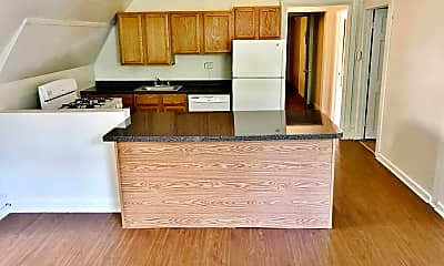 Kitchen, 5548 Forbes Ave, 2
