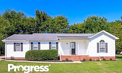 Building, 2415 Verde Ct, 0